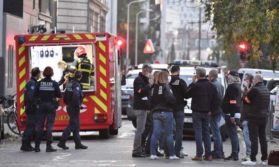 Foto: Reuters/Philippe Desmazes/ABr