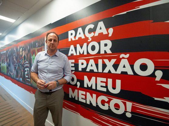 Foto: Alexandre Vidal / CRF - Fotos Públicas