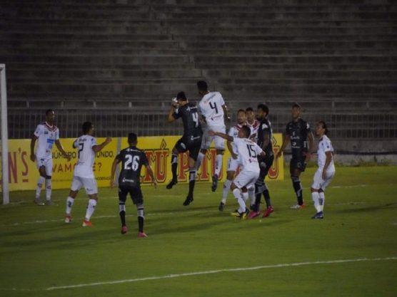 Foto: Botafogo-PB