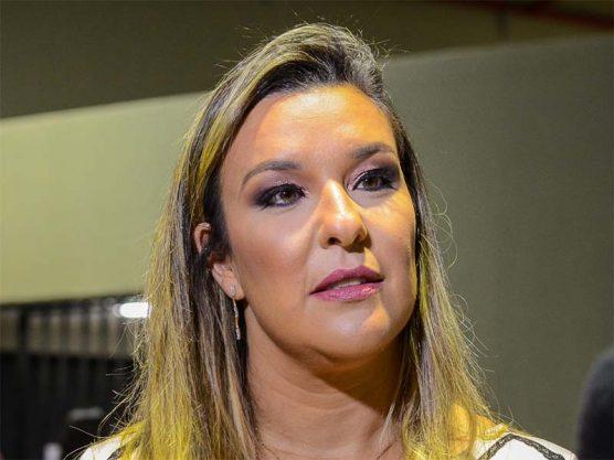 camila toscano0712 556x417 - Mulheres vítimas de violência passam a ter atendimento prioritário no IPC