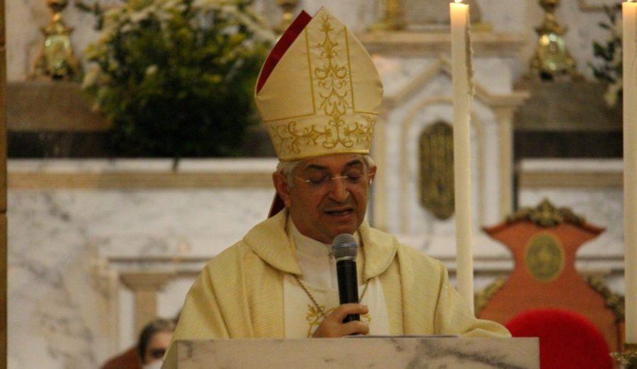 Paraíba Online • Diocese de Campina emite nota sobre suspensão de missas com presença de fiéis