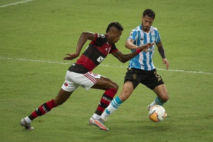 Paraíba Online • Flamengo está eliminado da Libertadores. Ficou nos pênaltis