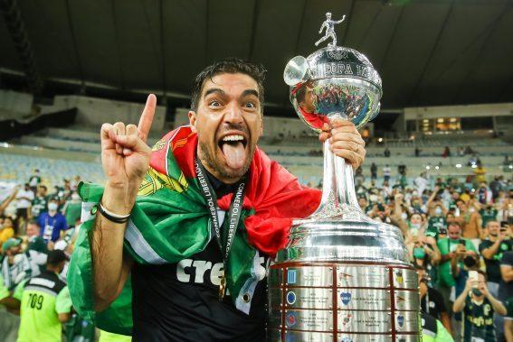 Foto: Ascom/Palmeiras