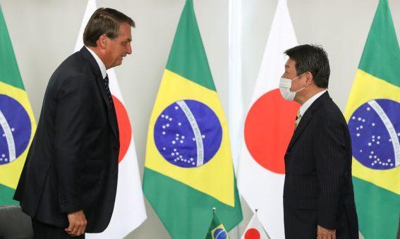 Foto: Marcos Correa/Presidência da República
