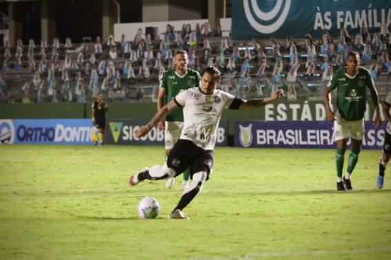 Foto: Israel Simonton / Ceará SC