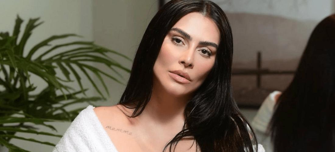Paraíba Online • BBB 21: atriz da Globo acha que apresentador exagerou ao dar bronca