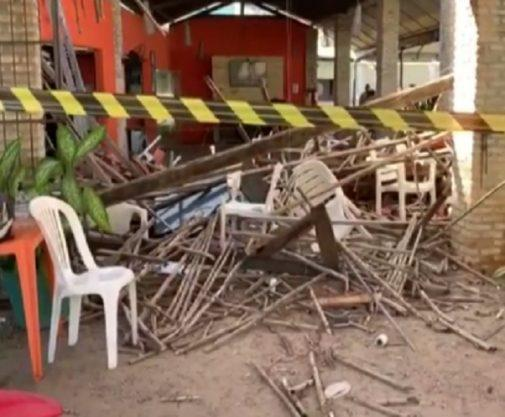 Foto: Reprodução/ TV Cabo Branco