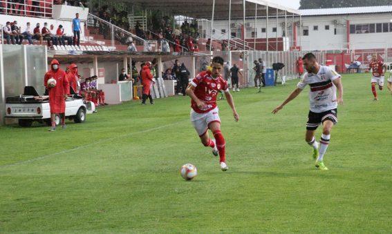 Foto: Douglas Monteiro/Vila Nova FC