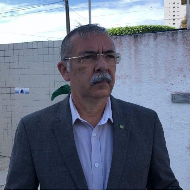 Paraíba Online • Defesa Civil de João Pessoa atesta que não houve remoção de famílias por conta das chuvas