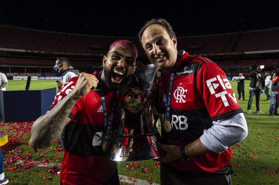 Paraíba Online • Flamengo: conquista mantém projeto vitorioso e alivia situação do técnico