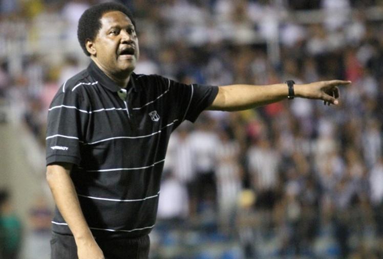 Paraíba Online • Ex-treinador e ídolo no Ceará morre aos 64 anos