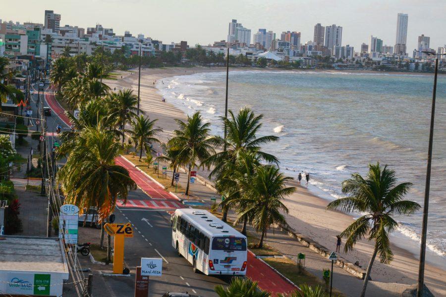 Paraíba Online • PMJP publica novo decreto com restrições durante feriadão contra a propagação da Covid-19
