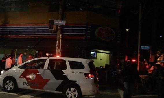 © Divulgação/Governo de São Paulo