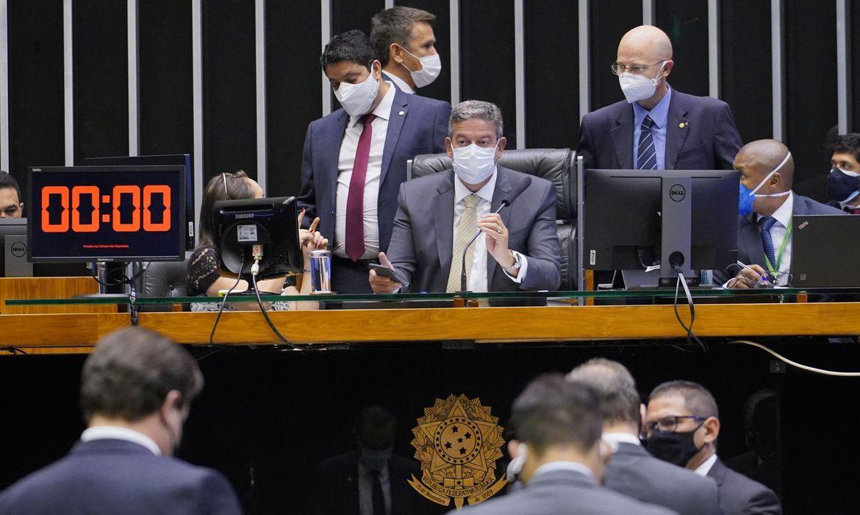 Foto: Pablo Valadares/ Câmara dos Deputados