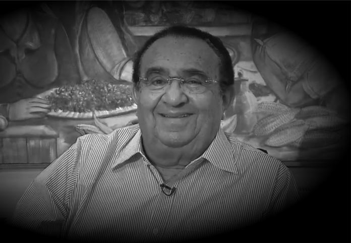 Paraíba Online • Câmara de Campina Grande emite nota de pesar pela morte de ex-senador