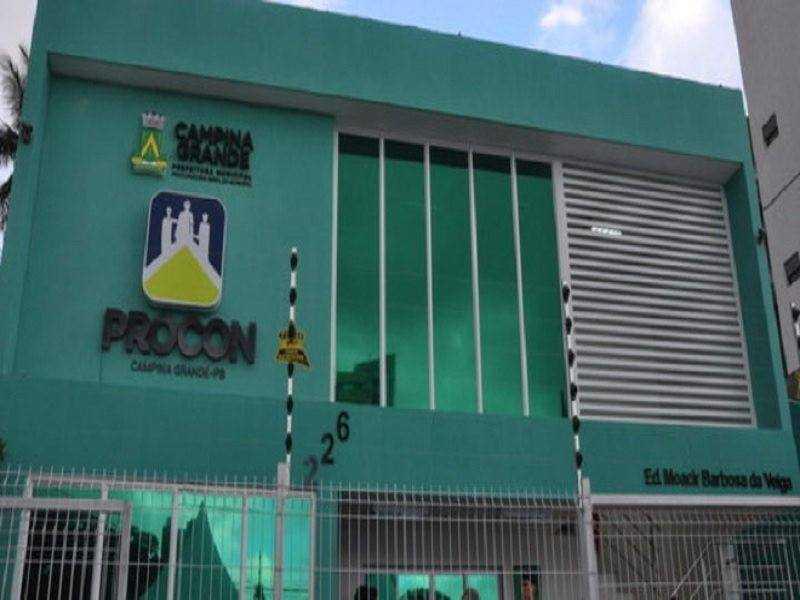 Paraíba Online • Procon-CG se reúne com representantes de bancos para cobrar soluções