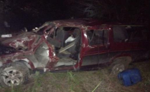 Paraíba Online • Acidente mata duas pessoas na BR-104
