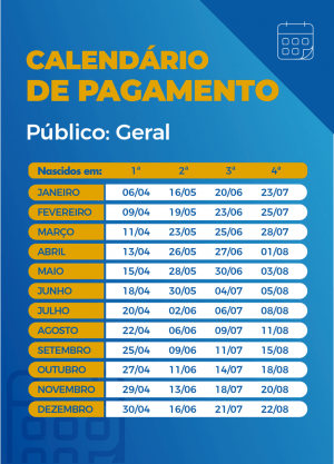 Paraíba Online • Caixa paga auxílio emergencial a nascidos em março neste domingo
