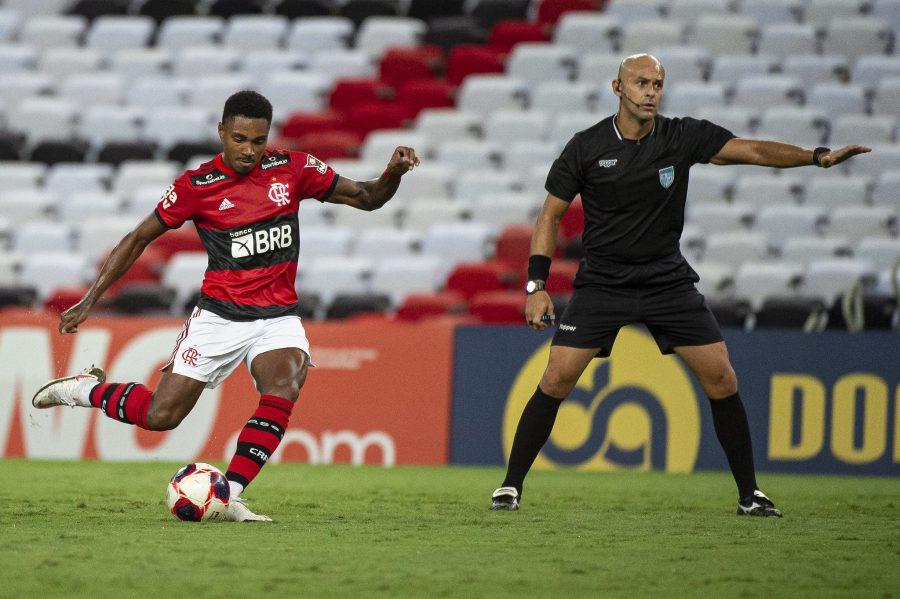 Paraíba Online • Flamengo conquista a Taça Guanabara. Saiba como foi