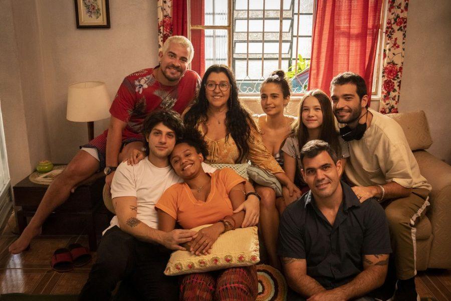 Paraíba Online • Na Globo: fim de novela divide internautas e gera memes