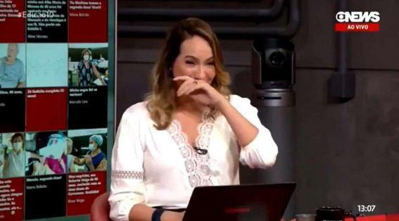 Foto: Reprodução/ Globo News