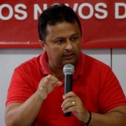 pt joaopessoa 417x417 - Presidente do PT da Paraíba desmente pedido de filiação de socialistas