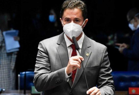 Paraíba Online • Vice-presidente do Senado destaca ações que fará no comando do MDB da Paraíba
