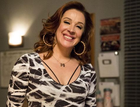 Paraíba Online • Atriz da Globo revela que humorista foi seu primeiro grande amor