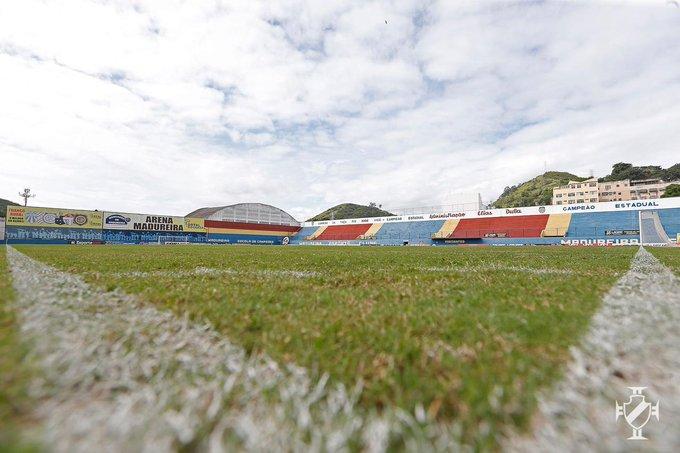 Paraíba Online • Campeonato Carioca: Vasco perde na semifinal da Taça Rio